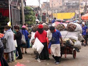 Gerencia de salud de comuna limeña justifica alerta sanitaria en La Parada
