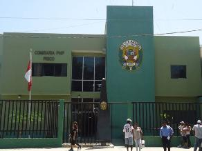 Exalcalde de Paracas es detenido y purgará prisión preventiva