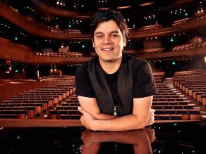 Fans podrán tocar en disco de Lucho Quequezana