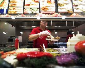 Huancayo: notifican a combis de comida rápida por insalubres