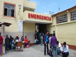 Chiclayo: expolicía intenta quitarse la vida tomando potente veneno