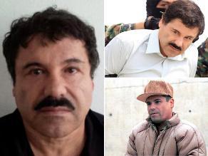 Peruano detrás de documental sobre El Chapo Guzmán