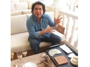 Hacienda Casa Moreyra, una cocina de lujo al alcance de todos