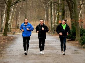 Correr reduce el riesgo del cáncer: otras razones para practicarlo
