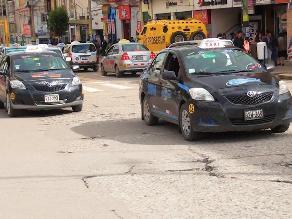 Transportistas en contra de DS que establece límites de ventas en grifos