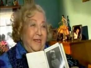 Fallece actriz cómica Esmeralda Checa