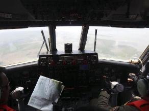 EEUU: Inteligencia se inclina a ligar a pilotos con desaparición de avión