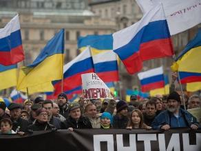 Parlamento de Ucrania disuelve el legislativo autonómico de Crimea