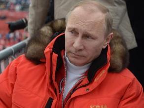 Atacan páginas web del Kremlin y del Banco Central de Rusia