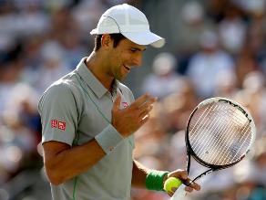 Indian Wells: Djokovic impone su clase y jugará la final contra Federer