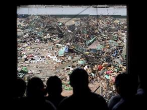 El panorama desolador de La Parada tras demolición de puestos