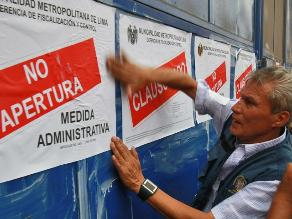 La Parada: El 51% está de acuerdo con el cierre del exmercado mayorista
