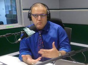 Beto Ortiz y Carla García tendrán programa de radio