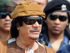 Gadafi financió la campaña de Sarkozy, según embajador francés