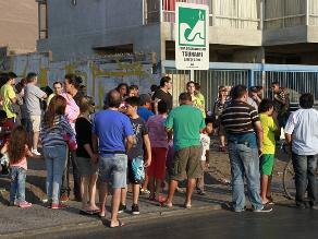 Cientos evacuaron por alerta de tsunami en Chile tras sismo de 6,5
