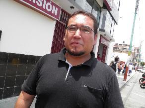 Deslindan responsabilidad de presidente de Áncash en crimen de Nolasco