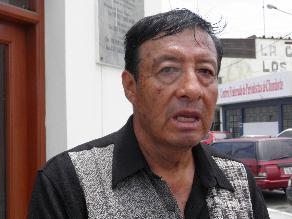 Chimbote: abogado de Nolasco descarta huida de la escena del crimen