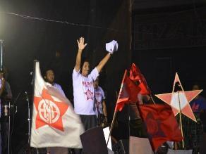 Chiclayo: resaltan triunfo de alcaldes apristas en Oyotún y Cayaltí