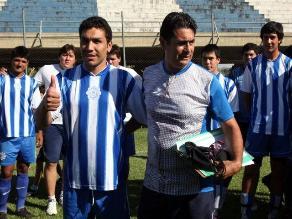 Salvador Cabañas fichó por equipo brasileño y alista su regreso a las canchas
