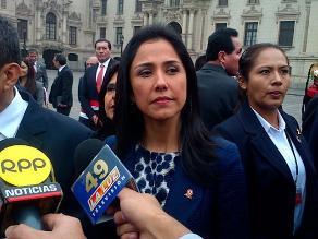 Mavila y Velásquez Quesquén insisten que debe definirse papel de Heredia