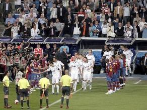 Revive los mejores Real Madrid-Barcelona del siglo XXI en el Bernabéu