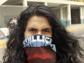 Cuenta regresiva: Fans de Metallica acampan fuera del Estadio Nacional