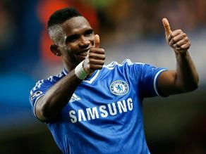 Chelsea avanza a cuartos de Champions League tras vencer a Galatasaray