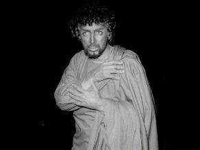 Homenaje a Osvaldo Cattone en celebración del Día Mundial del Teatro