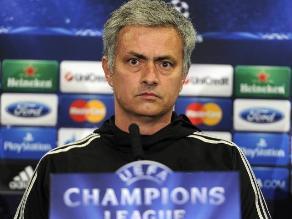 José Mourinho: Los candidatos a ganar la Champions estarán en el sorteo