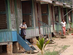 El 22,9% de las viviendas en Perú presentan déficit cualitativo