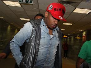 Jefferson Farfán será castigado por Schalke 04 por irse de compras a Milán