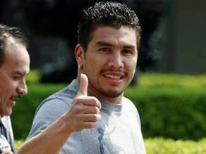 Presidente de club brasileño viajó en auto para fichar a Salvador Cabañas