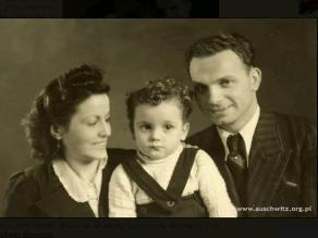 Matrimonio Friemel-Ferrer: Un paréntesis al horror nazi en Auschwitz