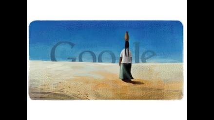 Google dedica doodle al pintor José Sabogal, pero comete un error
