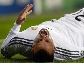 Real Madrid: Jesé será operado en Alemania de su rotura de ligamento