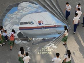 El vuelo MH370 de Malaysia Arlines y otros once misterios de la historia