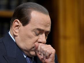 Silvio Berlusconi renuncia al título de
