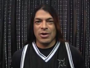 Metallica en Lima: Robert Trujillo invita al concierto
