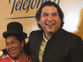 Gastón Acurio: ´Buscando a Gastón es una historia que recién comienza´