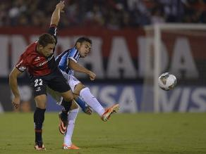 ¡Partidazo! Newell