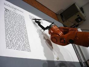 Los Ángeles Times crea un robot que escribe noticias de último minuto