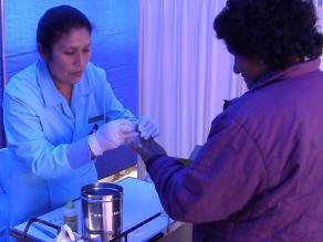 Huancayo: detectan 15 casos de hepatitis B en lo que va del año