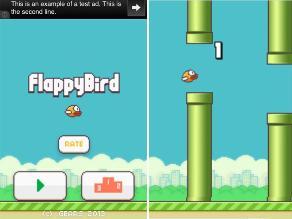 El regreso de Flappy Bird es oficial pero