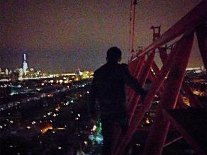 Adolescente burla seguridad del 1WTC y se cuela en