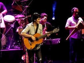 Lucho Quequezana ofrecerá concierto gratuito en Magdalena