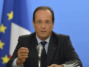 Francia anuncia la anulación de la cumbre UE-Rusia