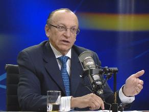 Peláez critica fallo a favor de terroristas y espera que sea revocado