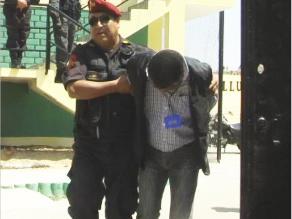 Trujillo: capturan sujeto que chantajeaba con publicar fotos íntimas
