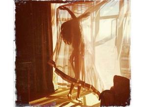 Selena Gómez publicó foto ¡desnuda!