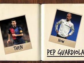 Vea el antes y el después de los mejores técnicos de la actualidad